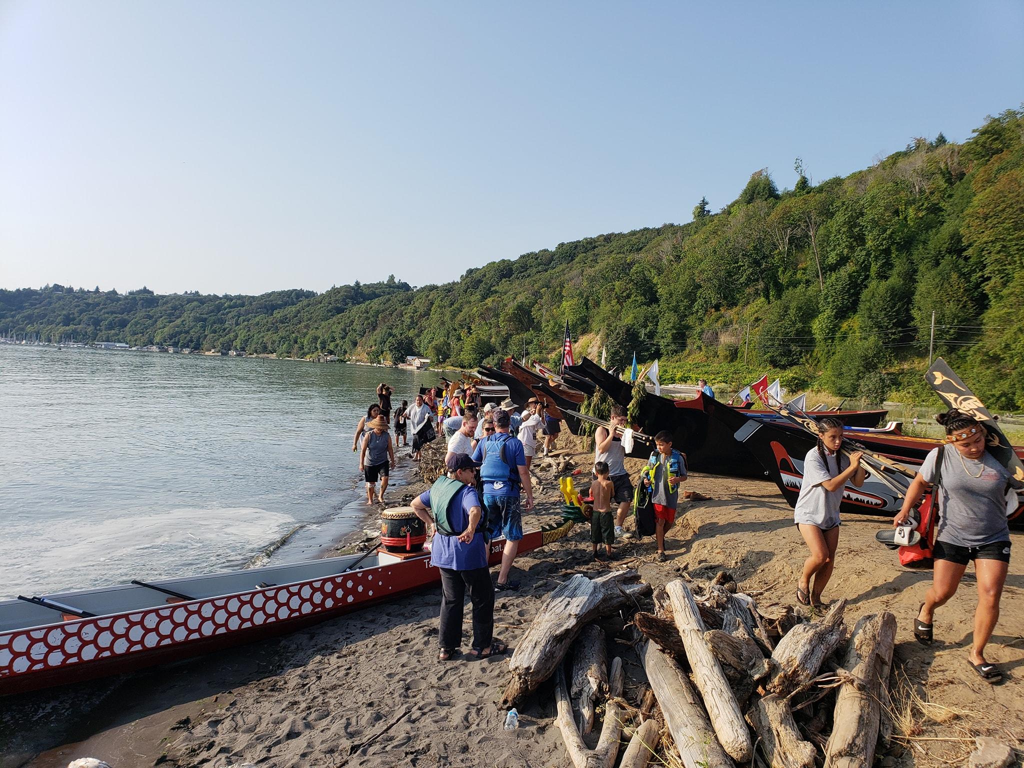 Tacoma Dragon Boat Association