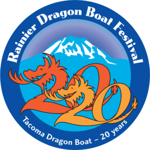 Rainier Dragon Boat Festival - Canceled