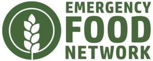 Emergency Food Network Logo